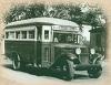 HSR 31 on King St E, circa 1934.