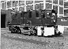 HSR 4:2 at Sanford yard in 1949.