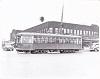 HSR 543 at Barton and Ottawa in 1951.