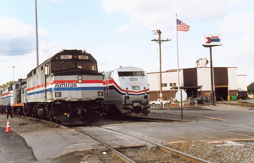 Amtrak derailment: Train was traveling at 80 mph in 30-mph ...