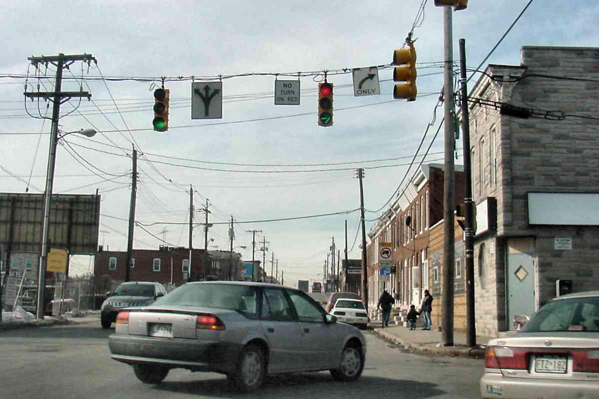 Bo Photo Tour Traffic Light Wiring No Turn On Red 2