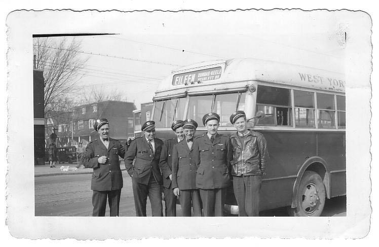 Jane And St Clair Car Dealership