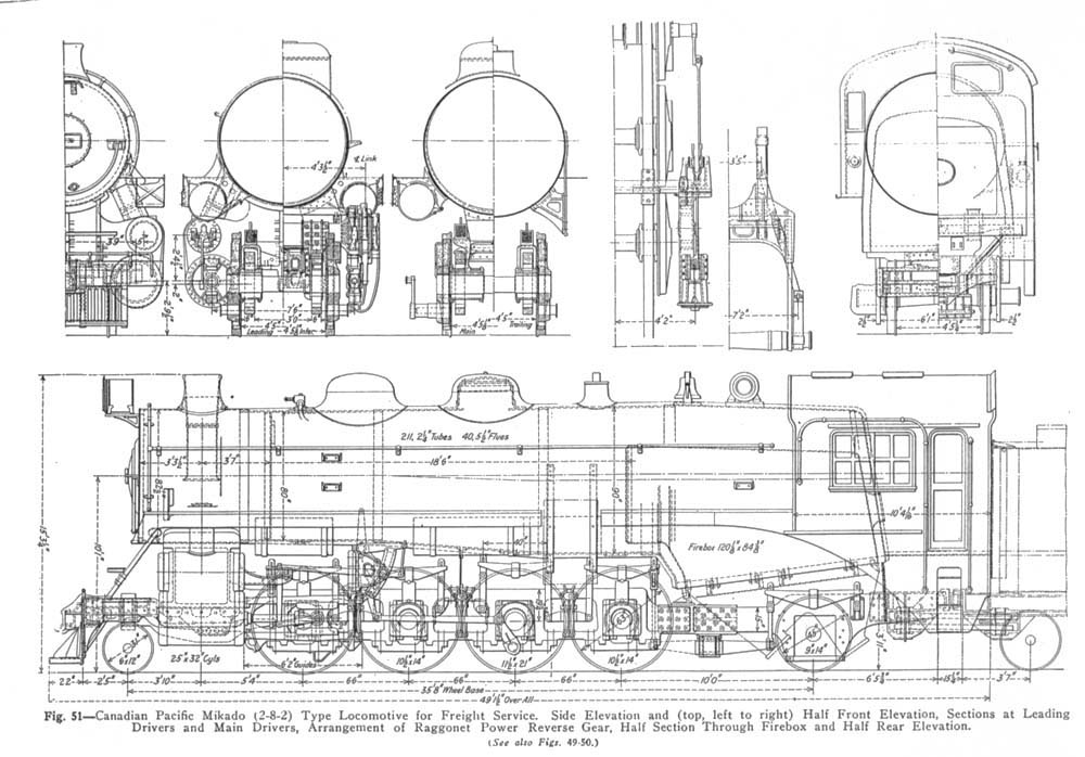 old train diagram pictures to pin on pinterest