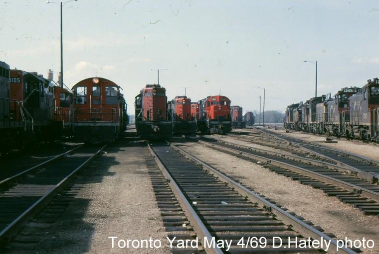 Toronto_Yard_shop_tracks_1969 old time trains  at gsmportal.co