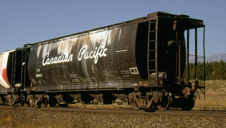 "Used Cars Binghamton Ny >> CP 384413 100 ton covered hopper 49' ft. 9"" 3400 cu.ft"