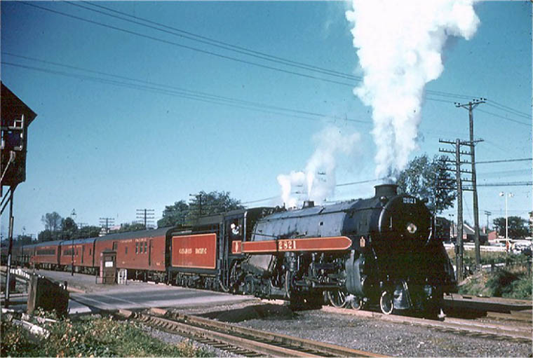 Image result for canadian pacific in the west