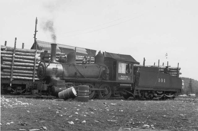 Old Time Trains