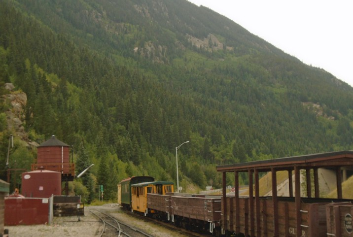 Vintage Railroads 102