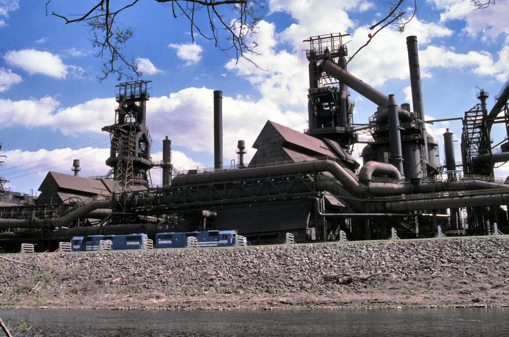 early management failures of bethlehem steel The role of metallurgy in the nist investigation wall column failures due to aircraft impact that memorandum to jw frame, bethlehem steel.