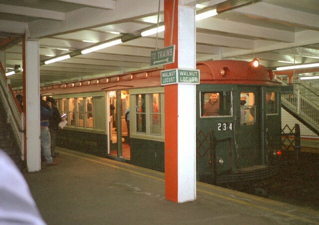 Used Cars In Philadelphia >> Railfan Pictures of the Week - 04/20/2003