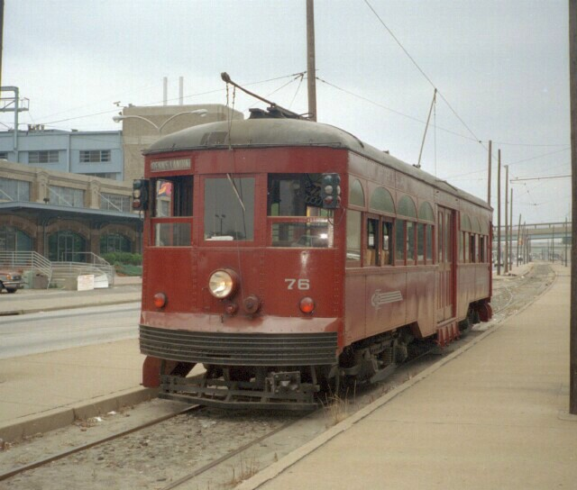 Electric City Trolley Museum In Scranton Pa Home: Penn's Landing Philadelphia PA June 1995