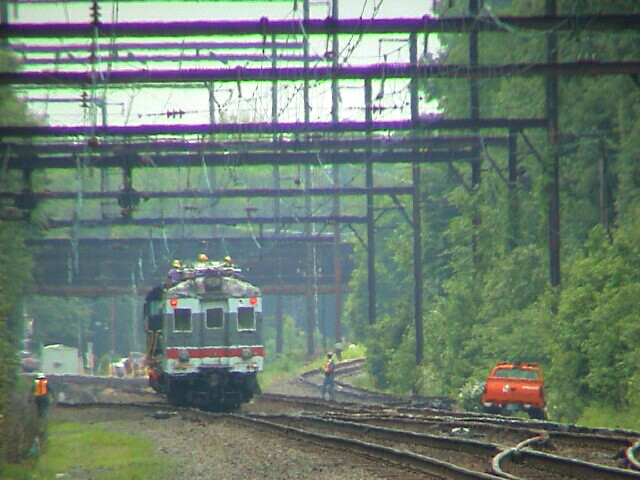 Philly Nrhs Railfan Pictures Of The Day