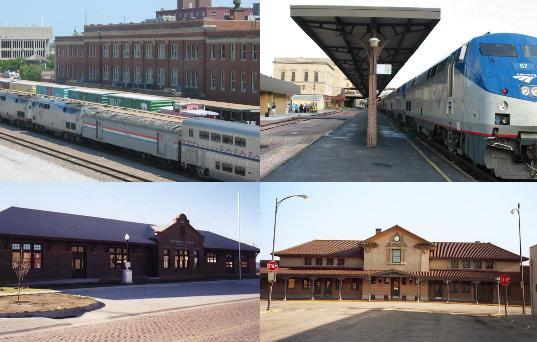 Nebraska Stations