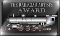 Railroad Artists Award