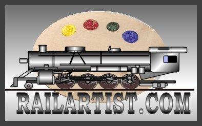 Railroad Artists