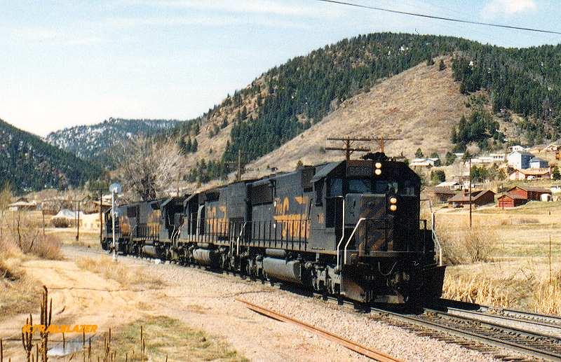 DRGW 5516