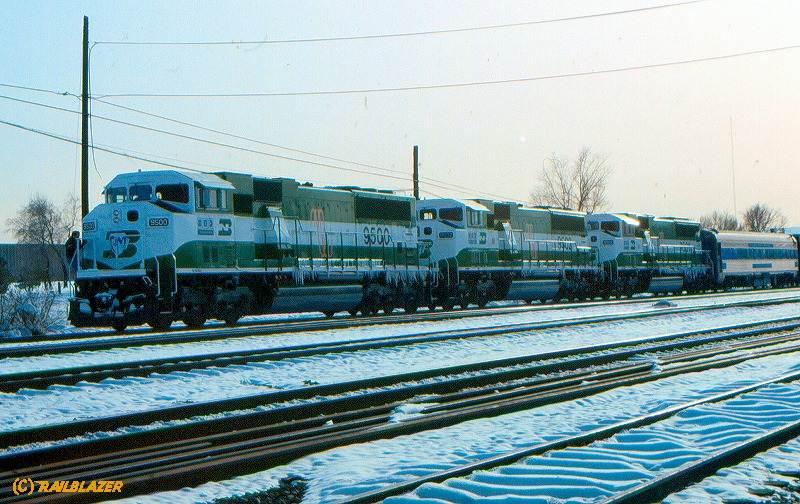 BN 9500