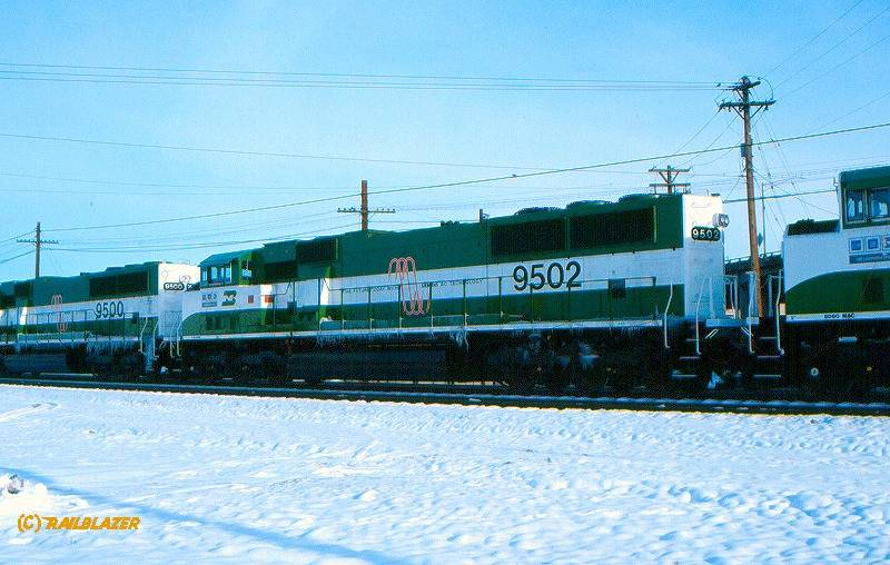 BN 9502
