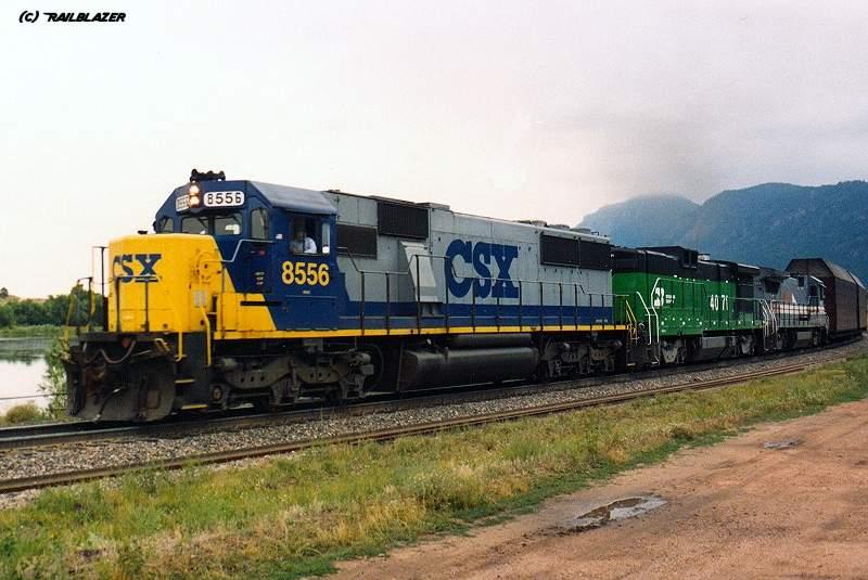 csx8556