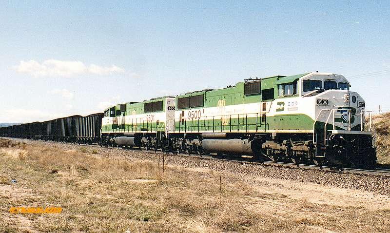 EMD 9500
