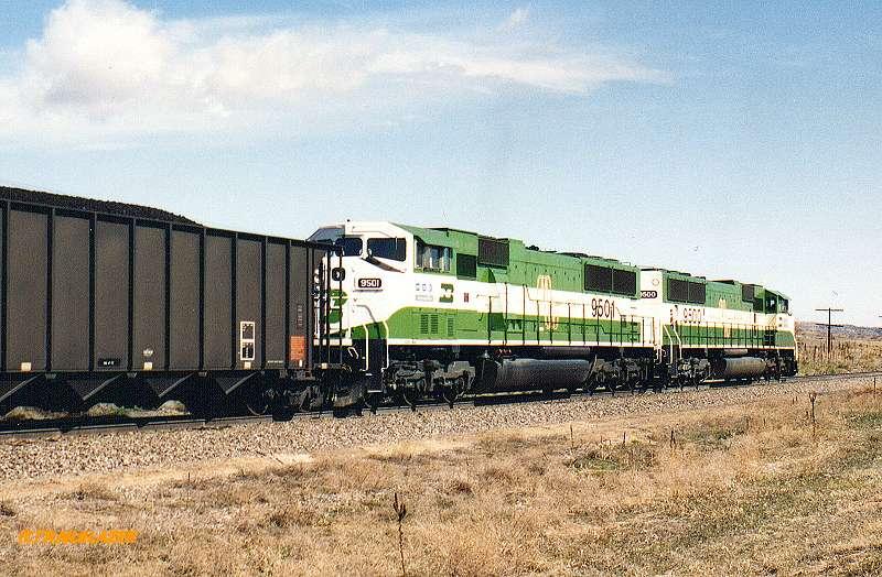 EMD 9501