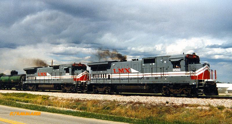 LMX 8566