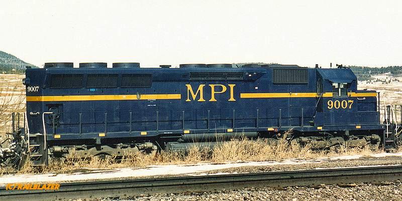 MPI 9007