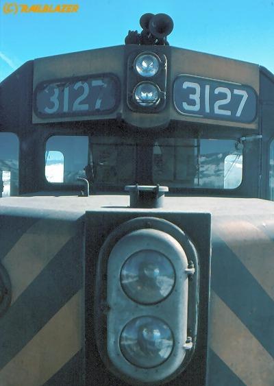 DRGW 3127