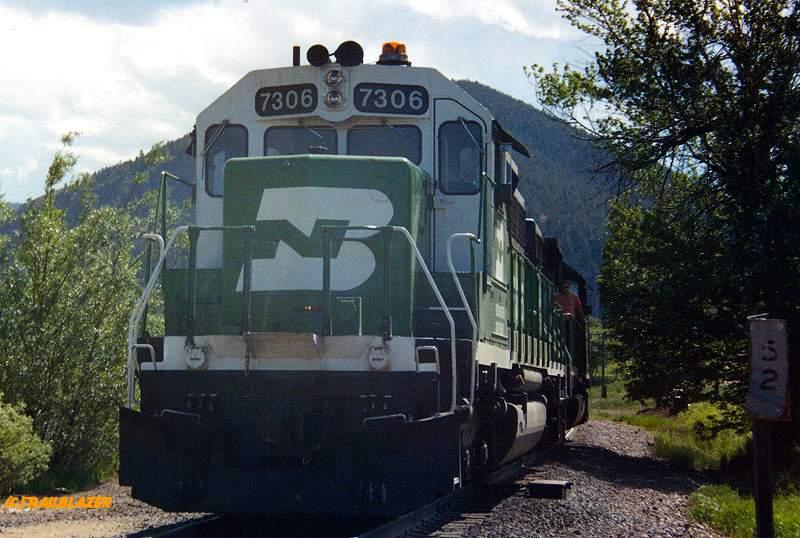 BN 7306