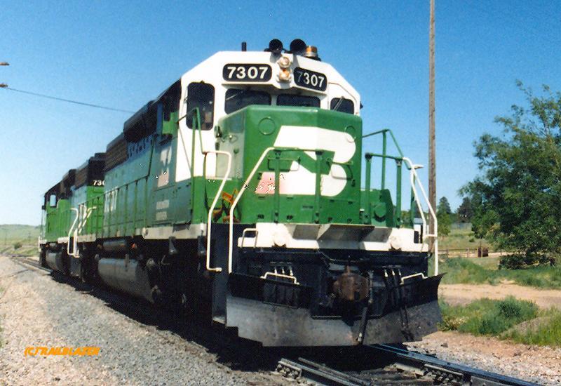 BN 7307