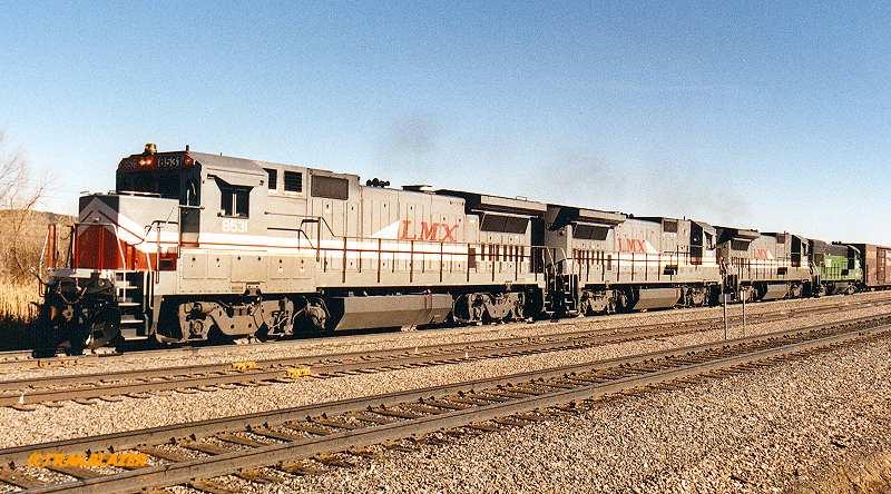 LMX 8531