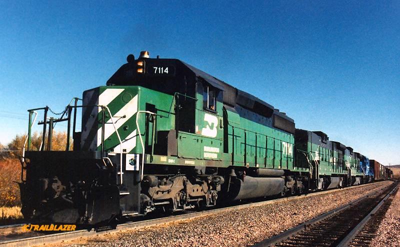 BN 7114
