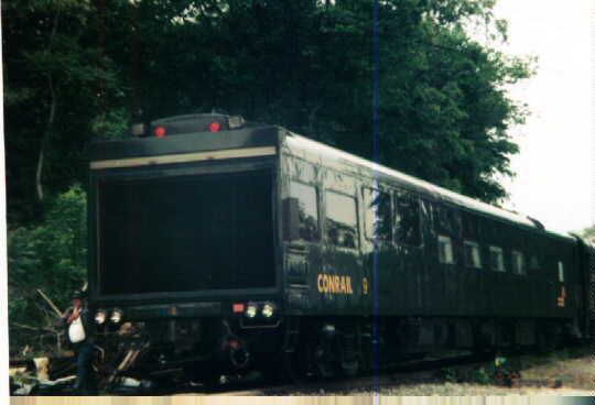 Conrail Ocs Photos