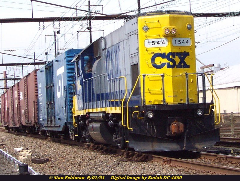 conrail csx M&a case: csx & conrail 1 case summary the acquisition of consolidated rail corporation 指導教授: 李韋憲 norfolk southern 2 the csx-conrail merger 3 the conrail shareholder decision.