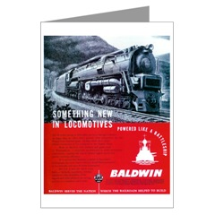 PLEASE VISIT OUR  GREETING CARDS PAGE ! - AT STAN'S RAILPIX RAILPHOTOEXPRESS