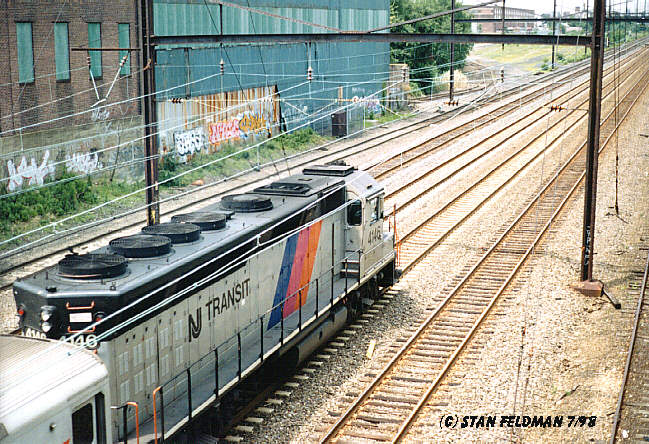 New Jersey Transit Photo Page 1-of-4
