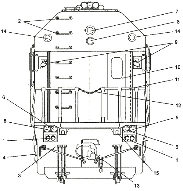 GO MP40 Schematic Diagram