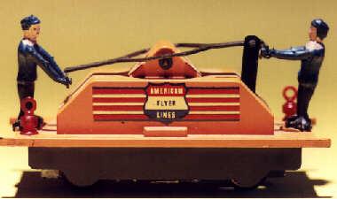 740 Handcar