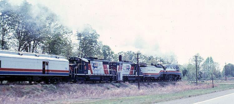 american freedom train 1976 - photo #31