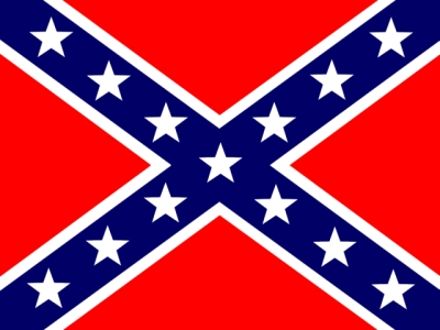 The True Meaning Of The Confederate Flags Design