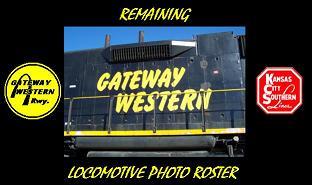 GWWR Roster