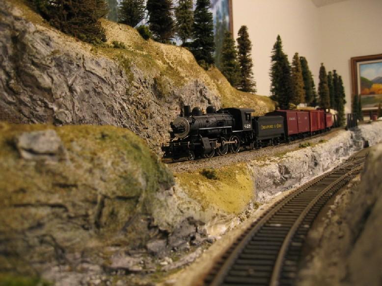 Foam insulation instead of plywood? - Model Railroader