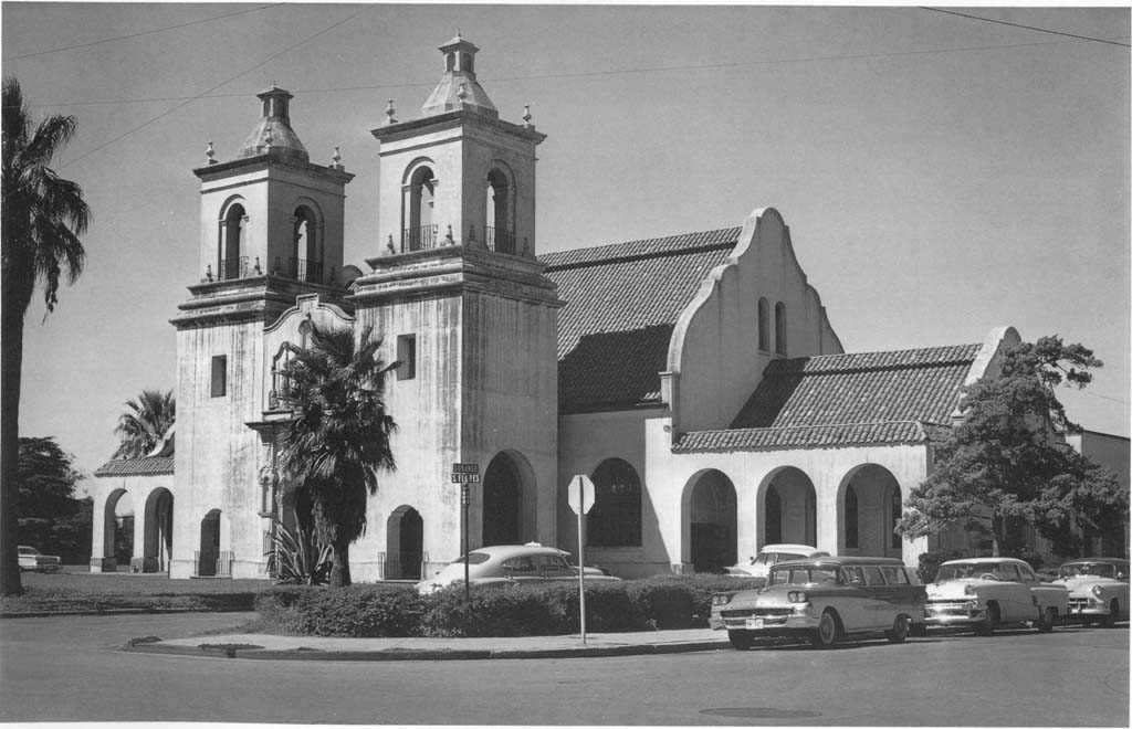 Mkt Station San Antonio Wallpaper
