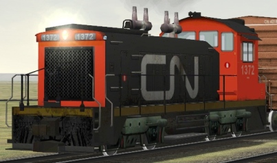 CN SW1200RS #1372