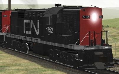 CN RSC-14 #1752