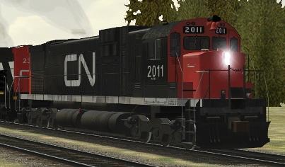 CN C-630M #2011