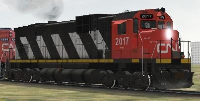 CN C-630M #2017