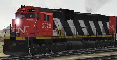 CN C-630M #2029