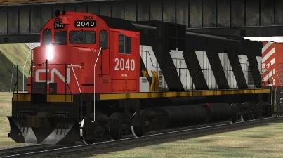 CN C-630M #2040