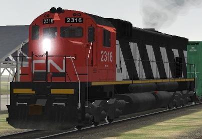 CN M-636 #2316